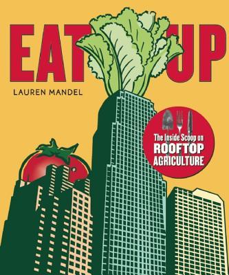 Eat Up By Mandel, Lauren