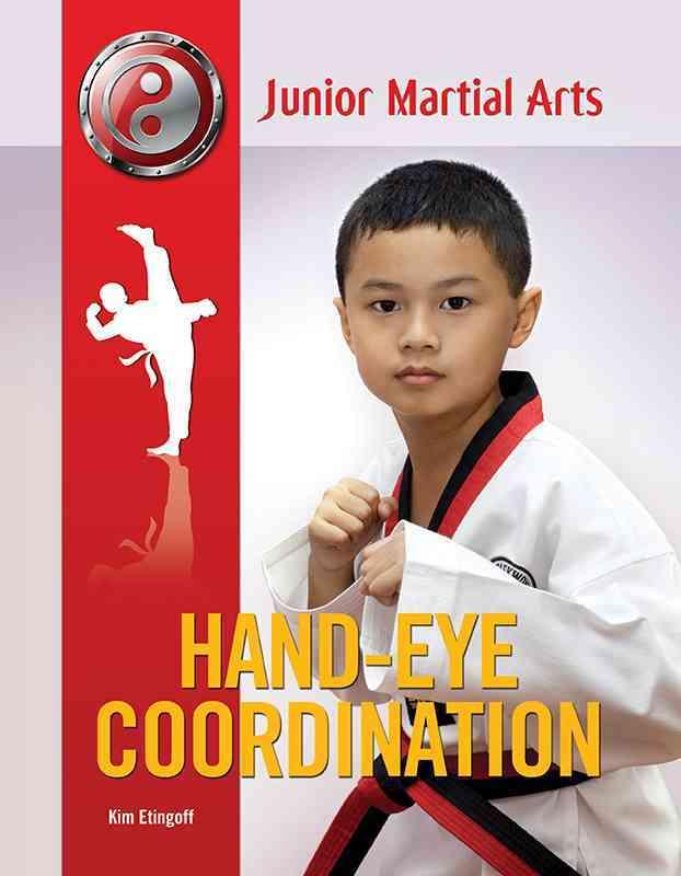 Hand-Eye Coordination By Etingoff, Kim